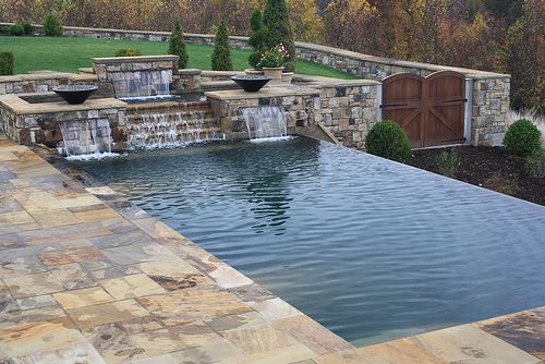 Silver National Pools Of Roanoke Roanoke Va Jason Lee Austin Vaughan Pool Spa Pool Swimming Pools