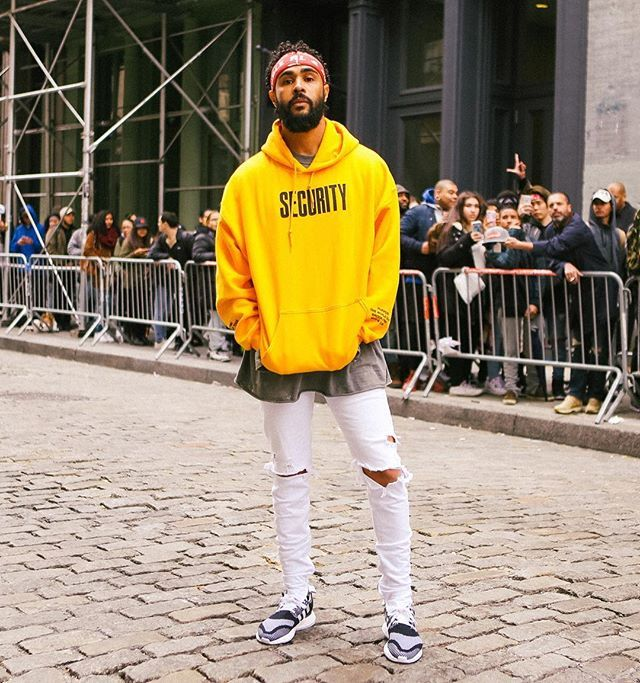 Your Daily Dose of Highsnobiety