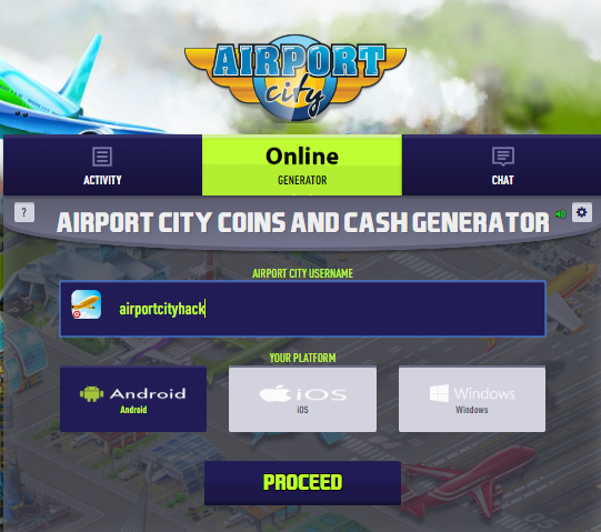 [No Survey] How to get unlimited Cash and Coins! (Airport