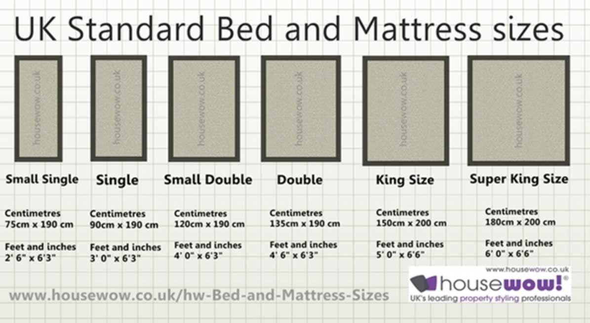 Measurements Quilt King Size Uk