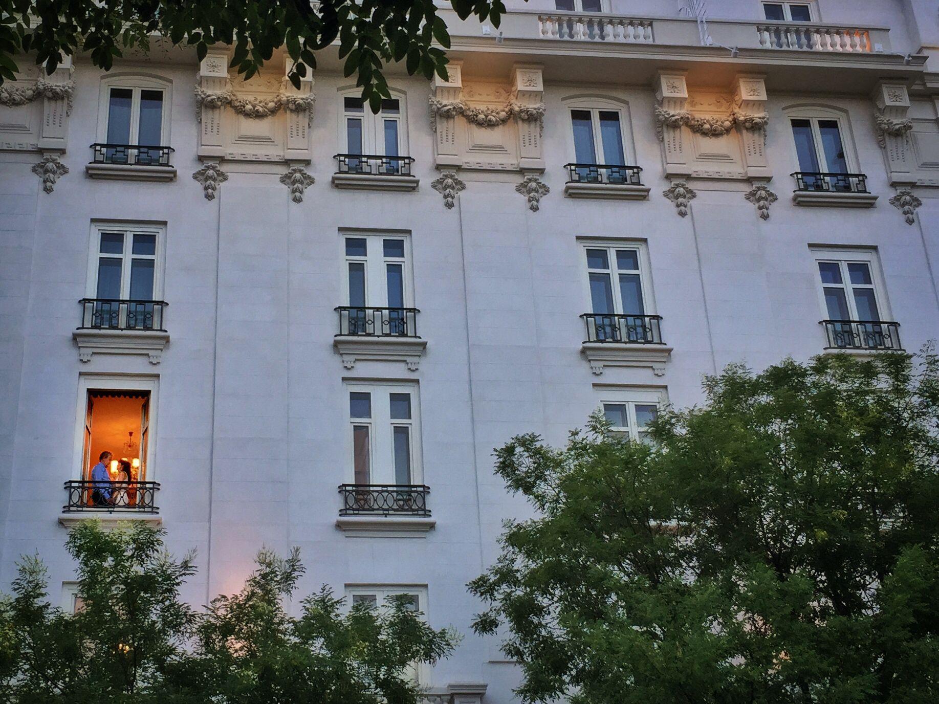 """Día 236: """"de #boda en el hotel #Ritz de #Madrid"""" #proyecto365 días, solo fotos con #Iphone6plus www.miguelonievafotografo.com"""