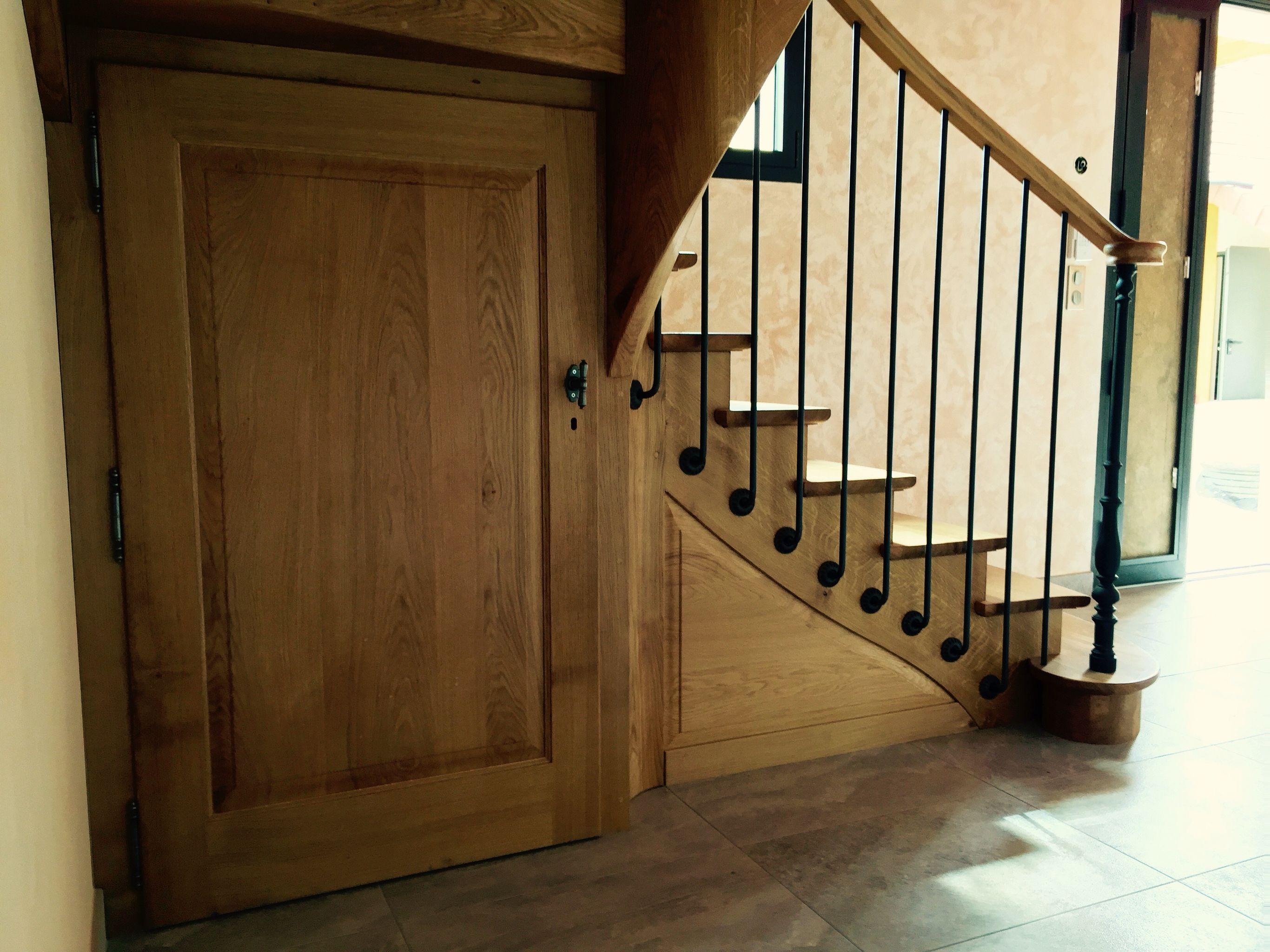 Placard sous escalier escaliers l 39 anglaise pinterest - Placard anglais ...