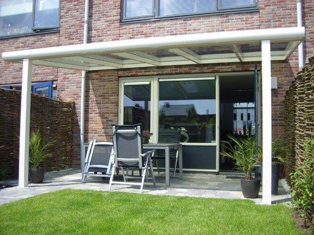 toiture transparente pour terrasse alu verre mobilier assorti