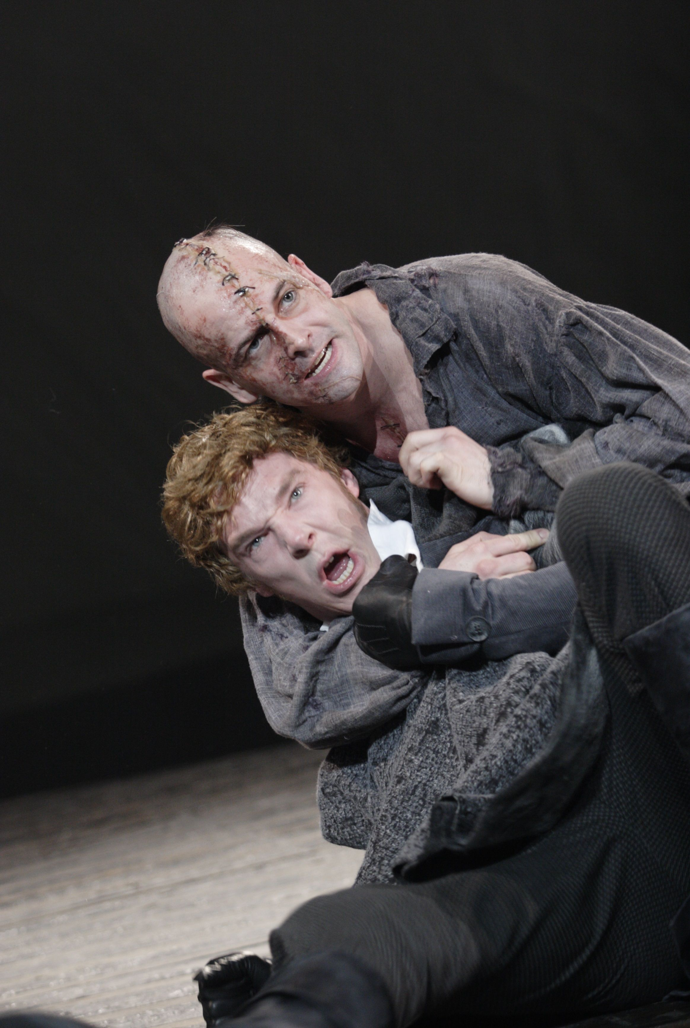 Nt Live Frankenstein Friday October 31 2014 At 7 00 P M And 10 00 P M Camp Concert Hall Booke Benedict Cumberbatch National Theatre Live Frankenstein