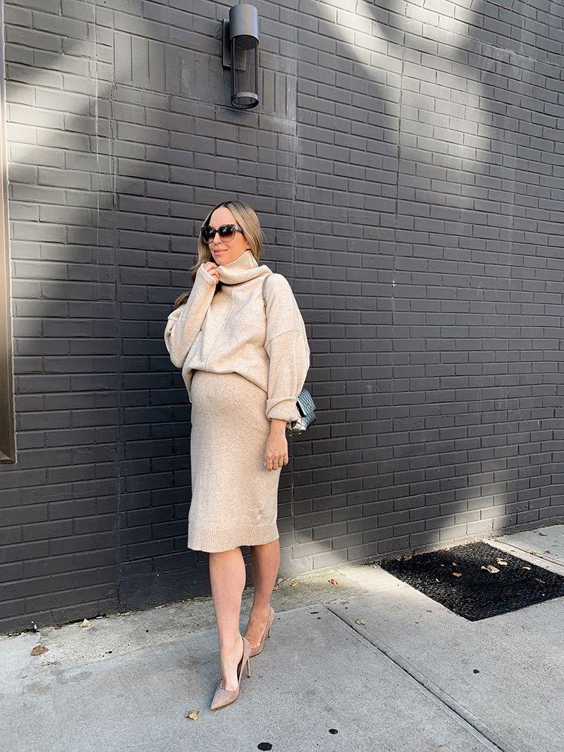 Vertical & Horizontal | Brooklyn Blonde