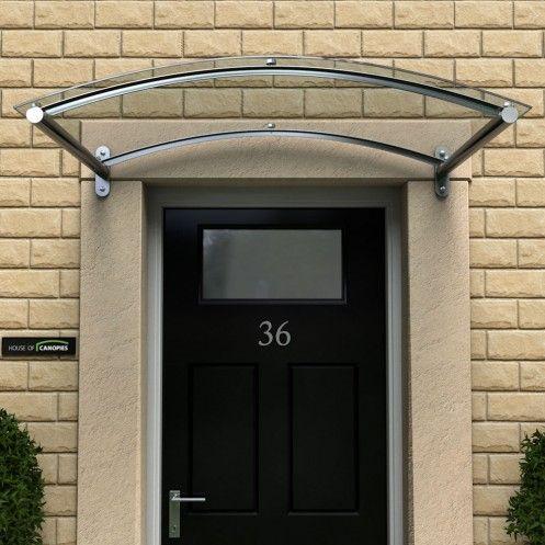 Contemporary Door Canopies Canopy Pinterest Door Canopy