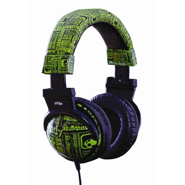 Skullcandy Headphones Skullcandy Hesh Headphones evo