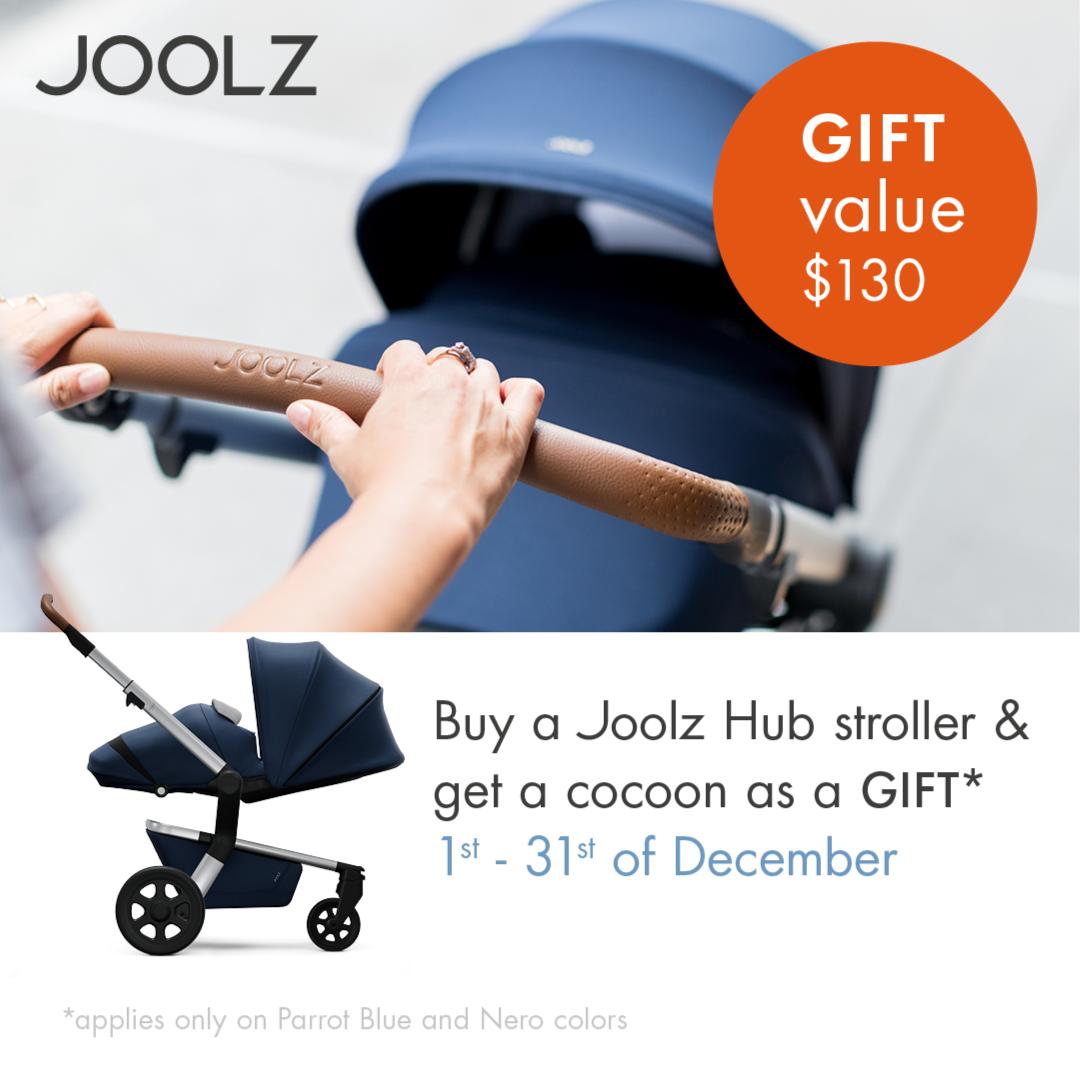 41+ Joolz hub stroller nero information