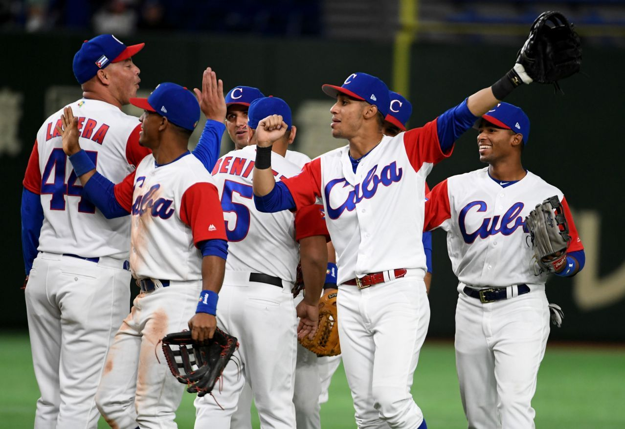 MLB, Cuba reach historic deal to allow players to U.S