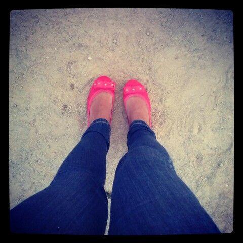 Balerinas, shoes, zapatos comodos, colors, chile