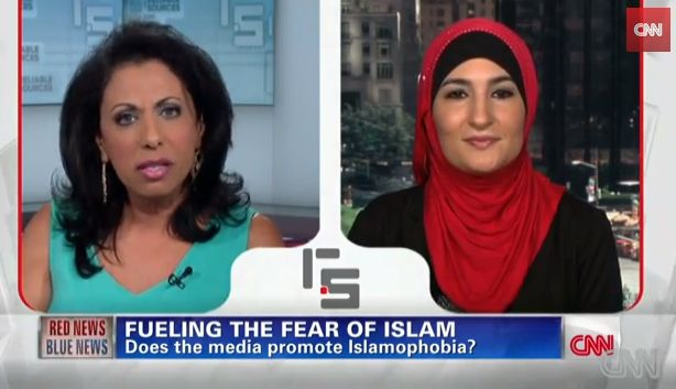 Terror Expert Accuses CNN of 'Biasly' Editing Her Contentious Segment About Muslim Extremism