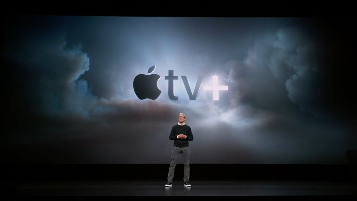 Apple Tv Plus Cost 2020 Shows Channels Devices And Everything