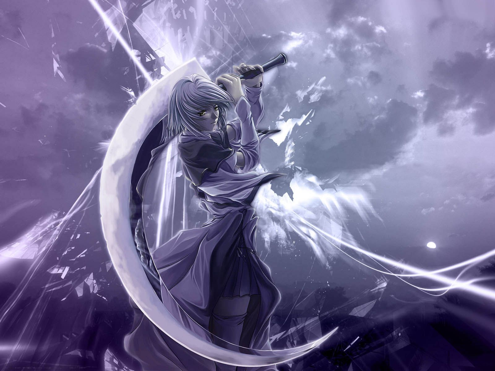 Image detail for Anime / Anime 1600x1200 Cool anime
