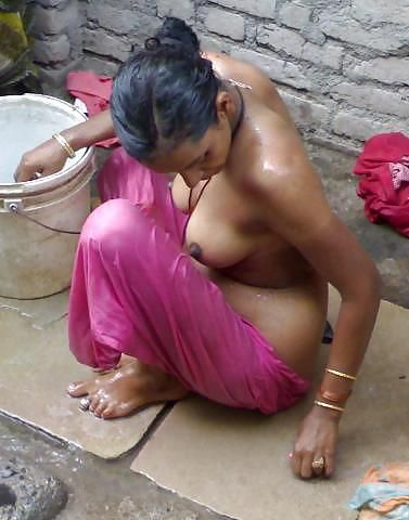 naked for telugu aunti