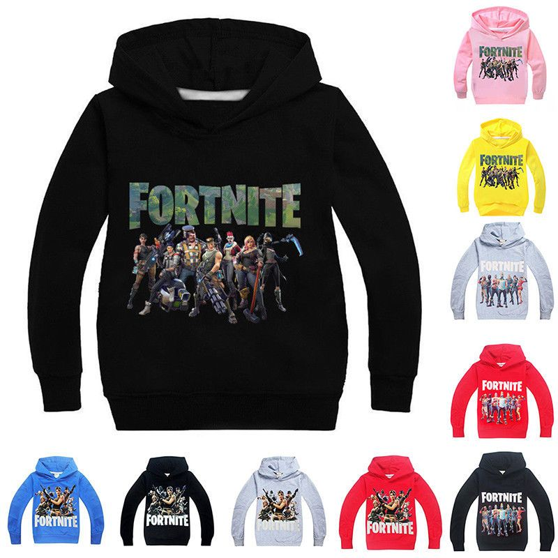 Hoodies For Boys Fortnight Www Picswe Com