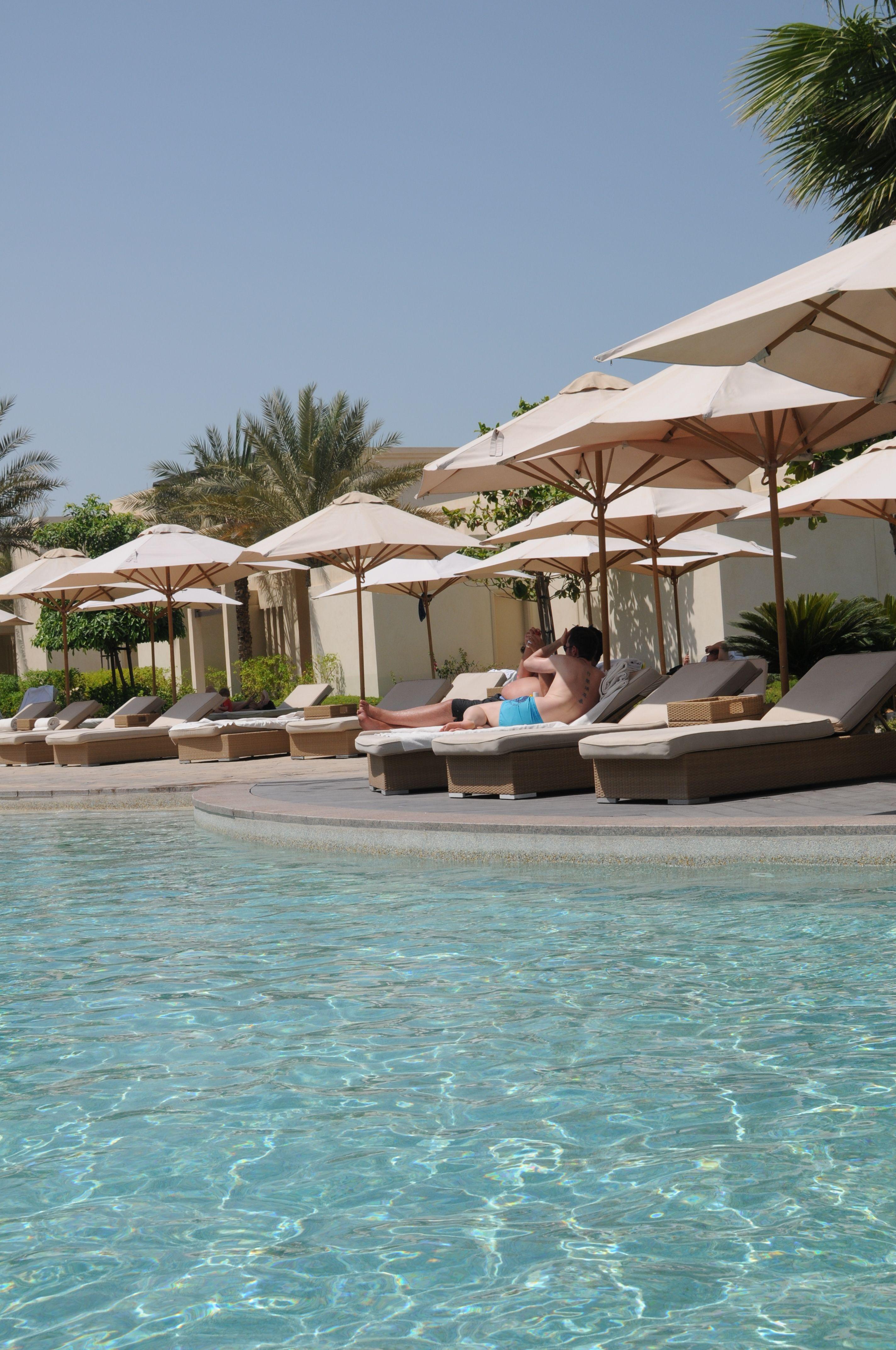 Park Hyatt Abu Dhabi Hotel And Villas Hotel Park Hyatt Villa