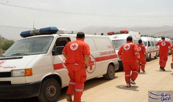 الصليب الأحمر اللبناني يؤكد وضعنا إجراءات احترازية في حال حصول أي طارئ أكد الصليب الأحمر اللبناني أنه تم وضع إ Camping For Beginners Recreational Vehicles Van
