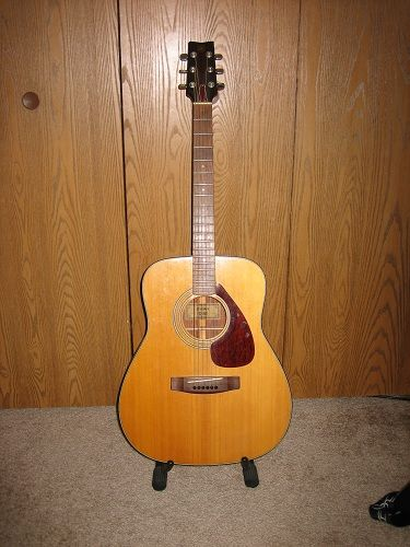 Yamaha Fg 160 Kurnous34 S Pictures Ultimate Guitar Com
