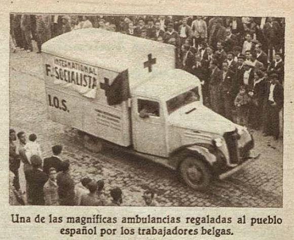 VALENCIA EN 1937, GUERRA CIVIL