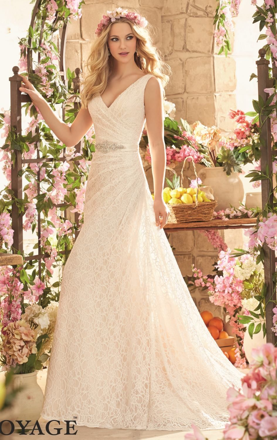Mori lee by voyage by mori lee i want one of those clothes