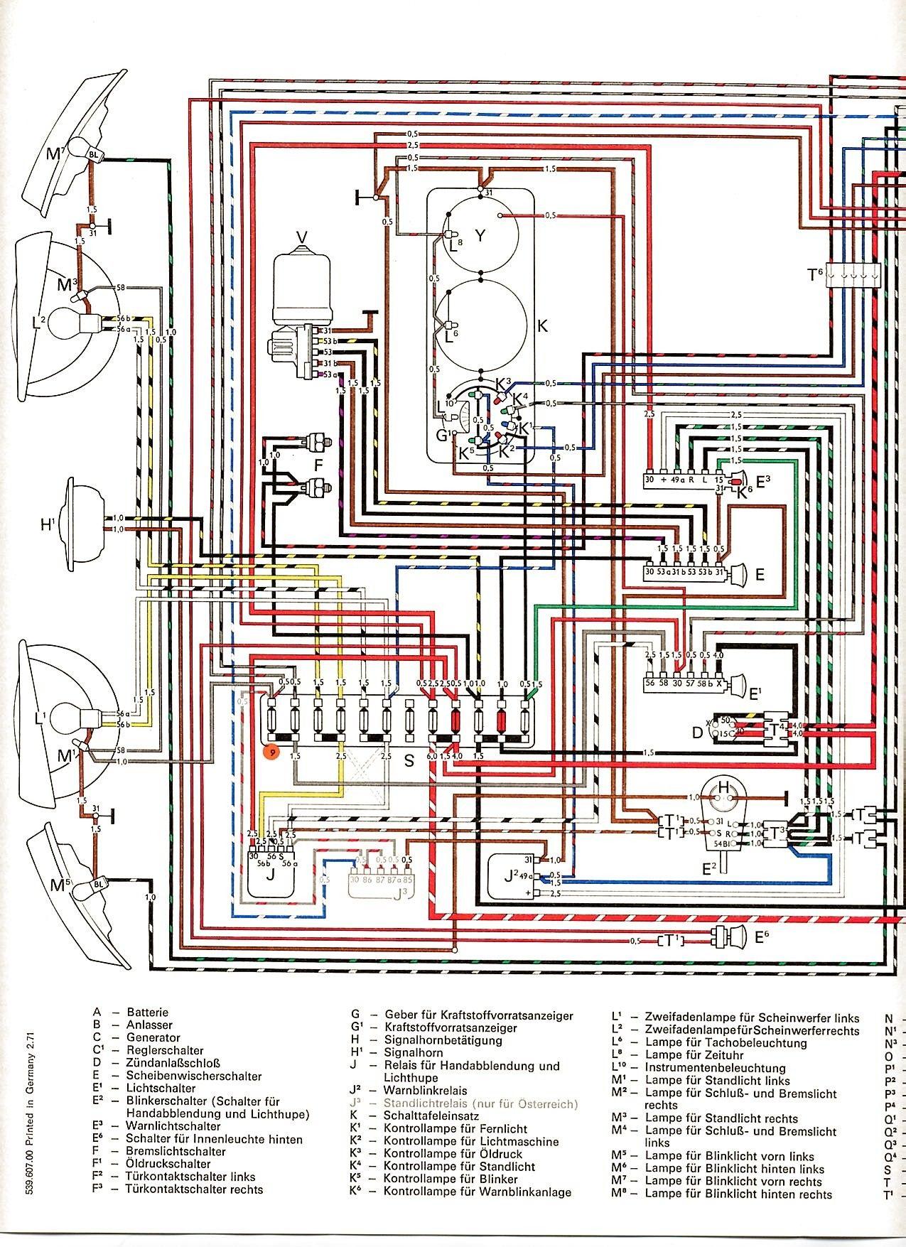 Unique Free Wiring Diagrams.com #diagram #wiringdiagram #diagramming  #Diagramm #visuals #visualisation #graphical | Vw beetle classic, Diagram,  Engine repairPinterest