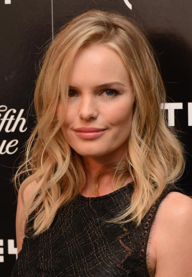 Flattering Celebrity Hairstyles For Round Faces In 2019 My Style
