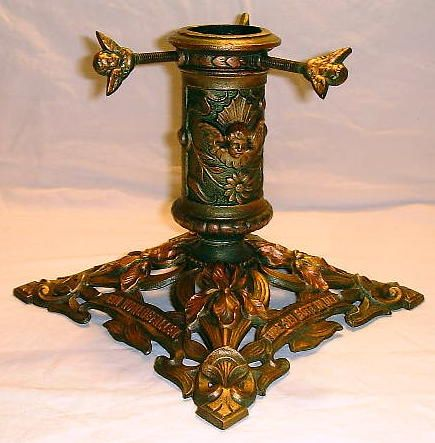 1000+ images about Antique Cast Iron Doorstops & Christmas Tree ...