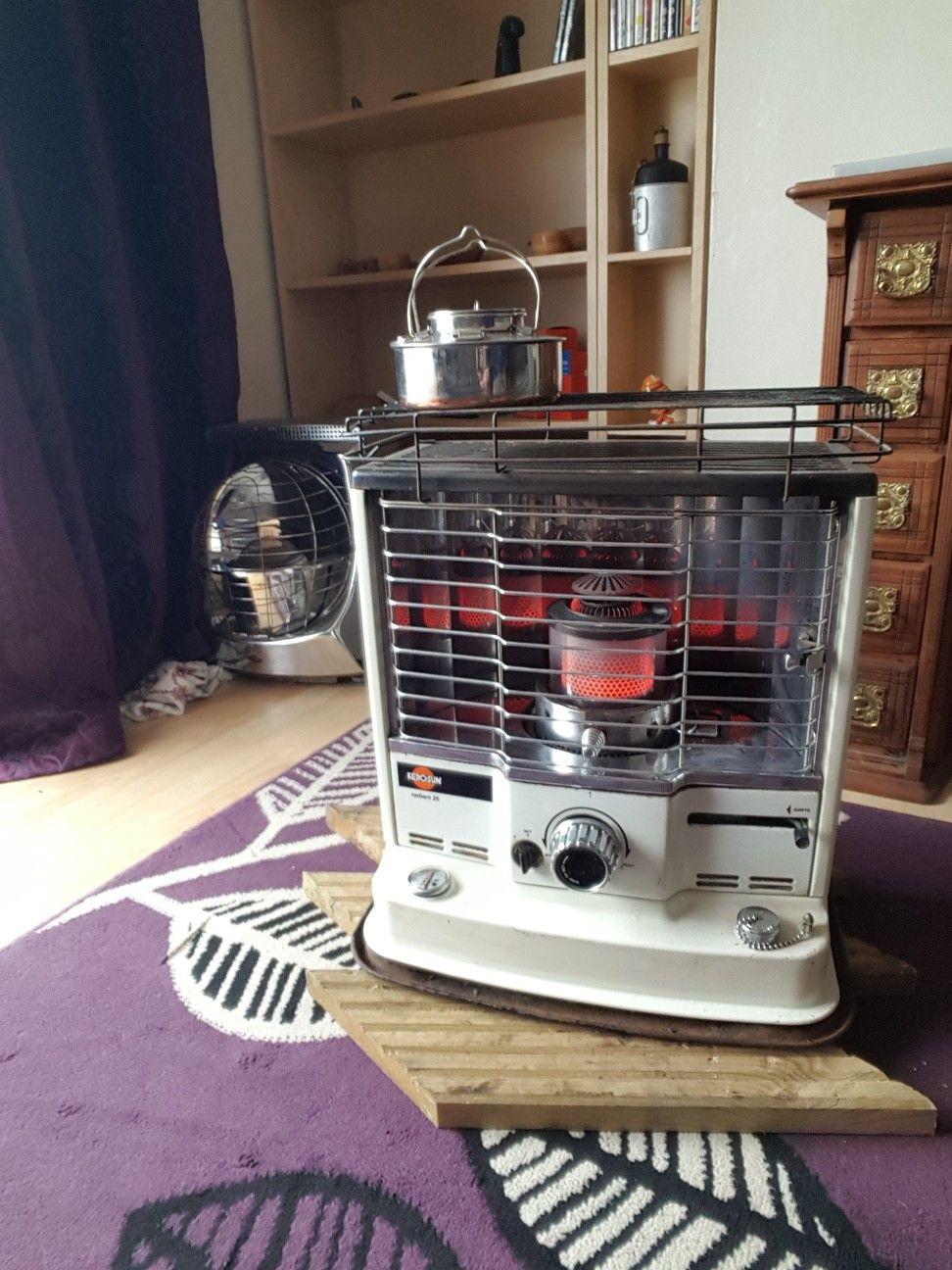 Pin by Cliff LeeBuechel on kerosene heaters Kerosene