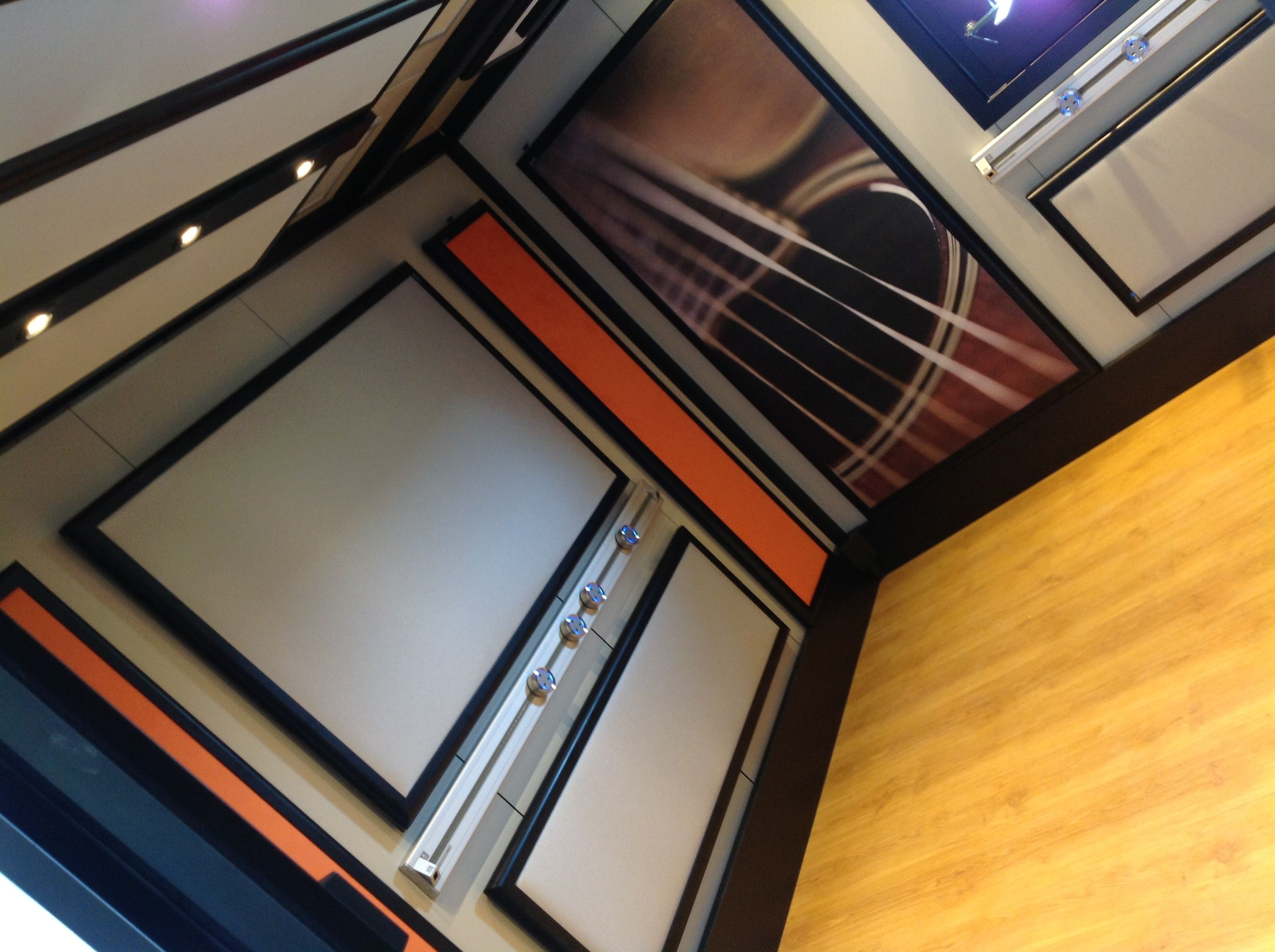Warwick School Boxy Modular Music Rooms Musicrooms Schoolbuild Modulardesign Boxyrooms Acoustic Solutions Music Room Sound Proofing