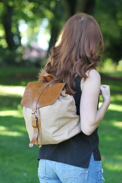 Grab your binoculars and butterfly nets, because this backpack is going to become your new favorite travel pack. www.mooreaseal.com