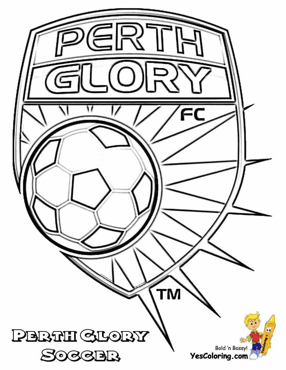 Soccer Field Coloring Page Unique Awesome Soccer Field Coloring