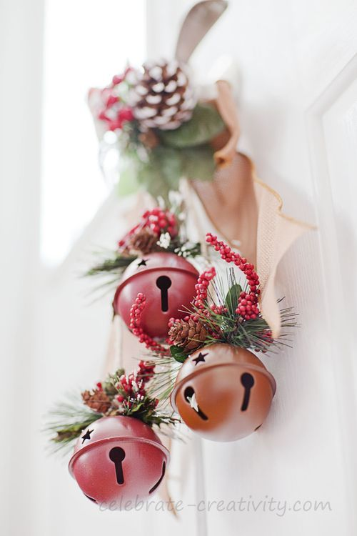 Jingle Bells Jingle Bells Jingle All The Way Door Hanger Celebrate Creativity Christmas Jingles Christmas Decorations Christmas Bells