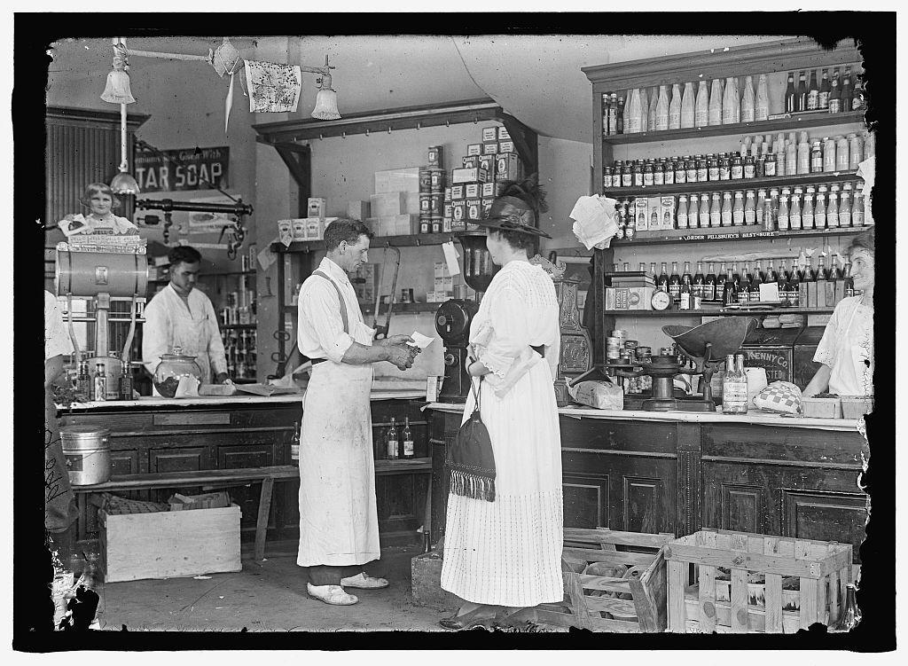 Vintage Furniture Shops Columbus Ohio