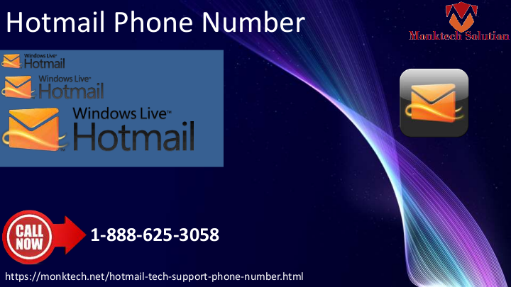Resolve Hotmail Phone Number issue in just simple way 1