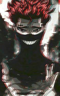 Pin by Otavio Souza on black clover   Black clover manga ...