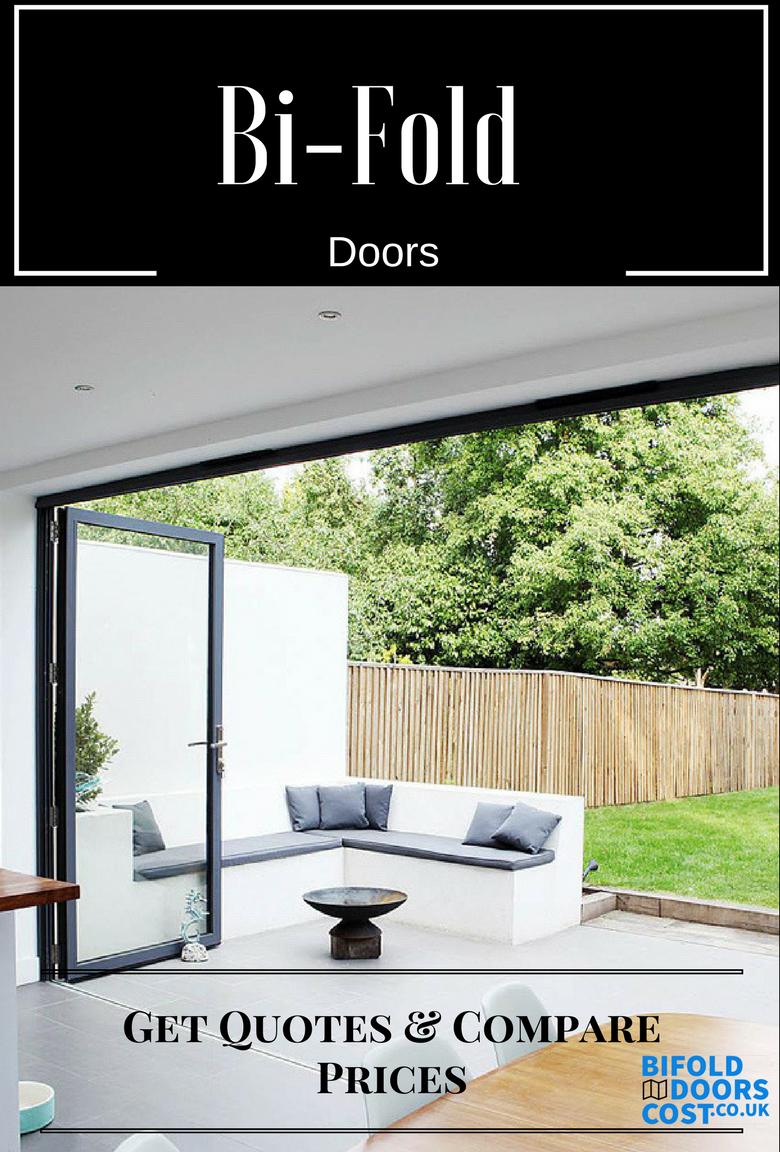 Get the best quotes from trusted, local & national bi-fold door ...