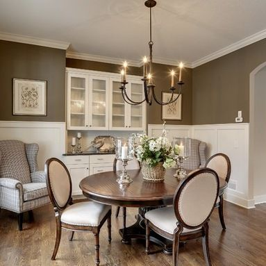 Love This Paint Color Coyote Song Model  2014 Spring Parade  For Simple 2014 Dining Room Colors Decorating Inspiration