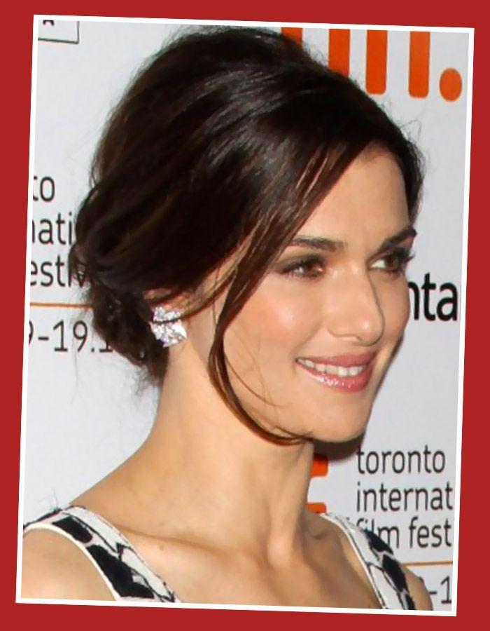 Latest Updo Hairstyles Loose Bun Updos For Medium Length Hair Design
