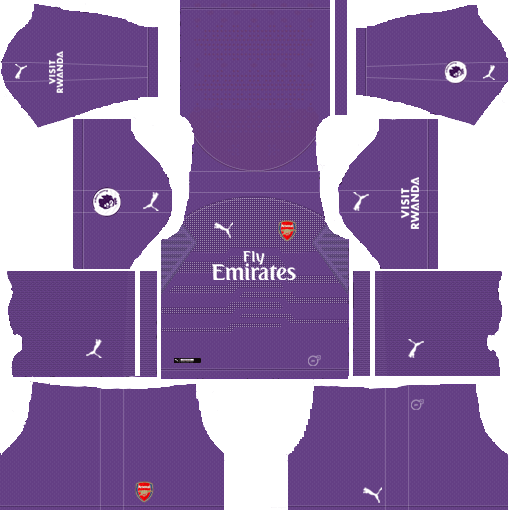 Dream League Soccer Kits Arsenal 2018 19 Goalkeeper Away Url 512x512 Soccer Kits Soccer Real Madrid Kit