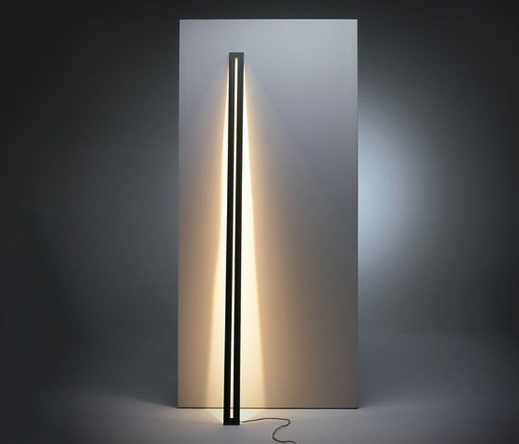 futuristic lighting. Framed Is A Futuristic Lighting System Incorporated In The Steel Frame Of One Three Basic