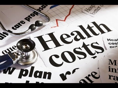 Health Care Is Actually Really Cheap Health Insurance Cost
