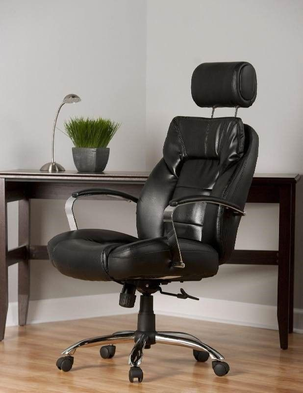 Here We Will Talk About The Office Chairs For Overweight People Which Provide You Lumbar Support And Relax From Painful Back