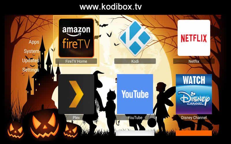 How To Install Firestarter Kodi Firestopper Https Www Kodibox Tv Tips Install Firestarter Kodi Kodi Ko Amazon Fire Tv Amazon Fire Tv Stick Fire Tv Stick