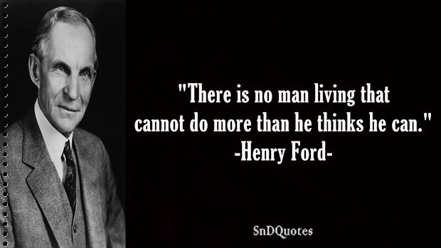 Life Quotes Henry Ford Powerful Quotes About Life Powerful