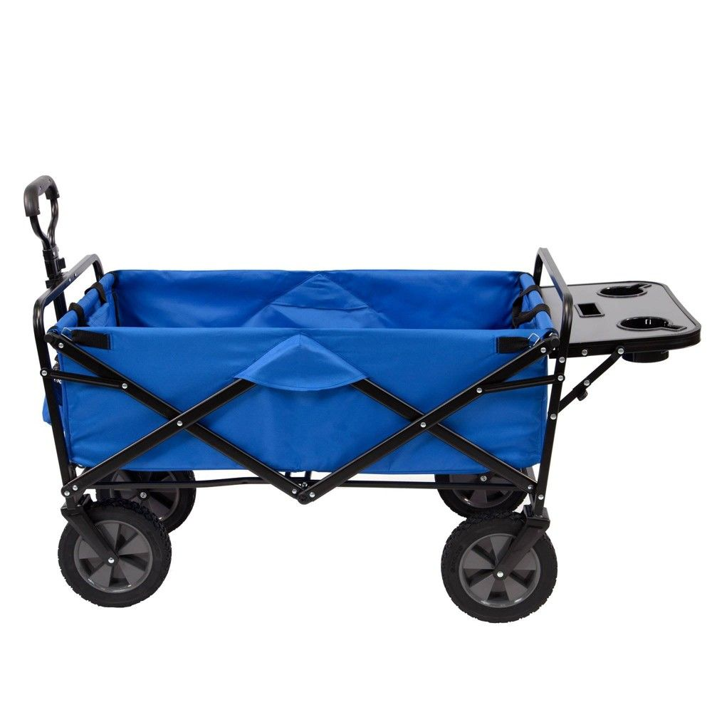Mac Sports Collapsible Folding Outdoor Garden Utility