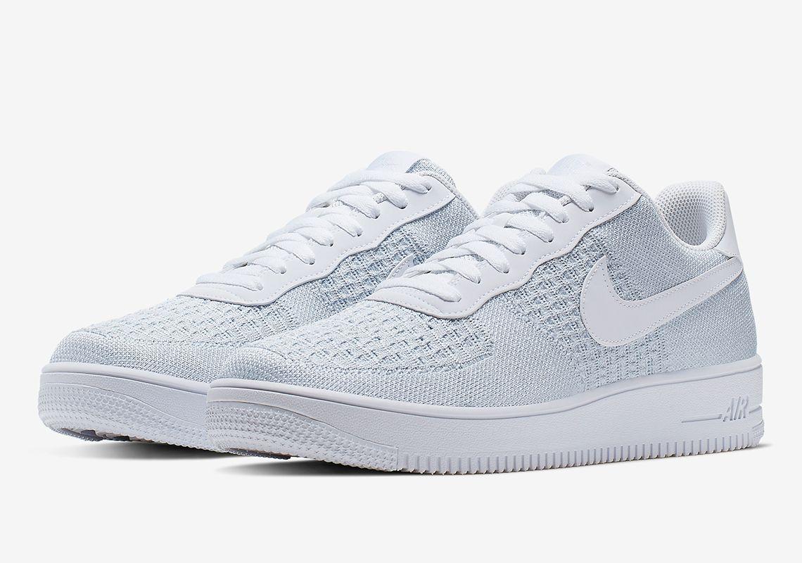 Nike Air Force 1 Flyknit 2.0 Release Date + Info ...