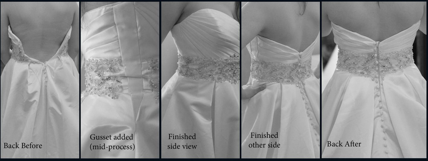 I Am Also Getting My 80s Dress Altered After Wedding Dress Old Wedding Dresses Wedding Dresses