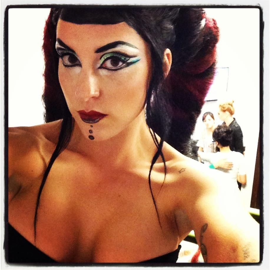 Melificent makeupbycaterina.com