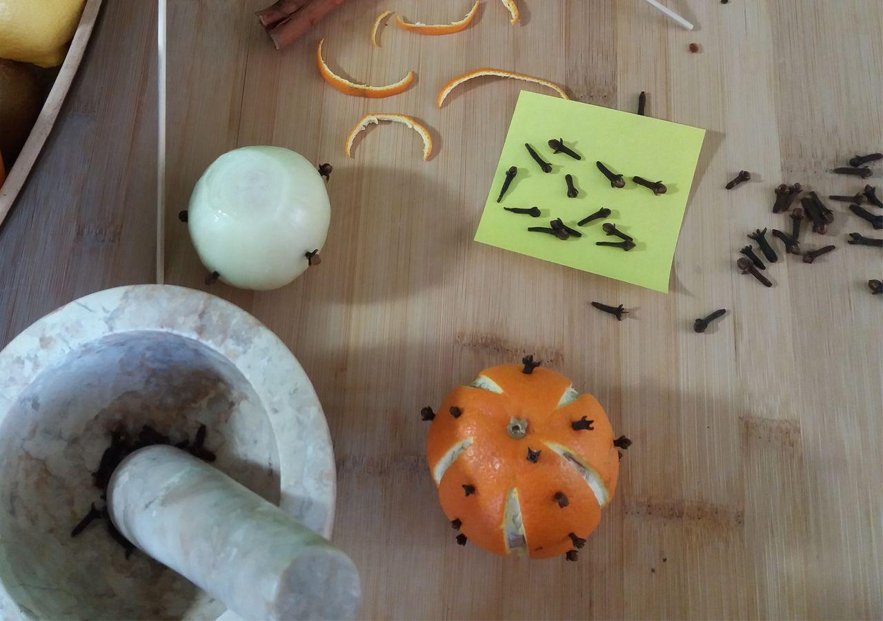 Huile Essentielle Efficace Contre Les Cafards comment le clou de girofle lutte contre les nuisibles telles