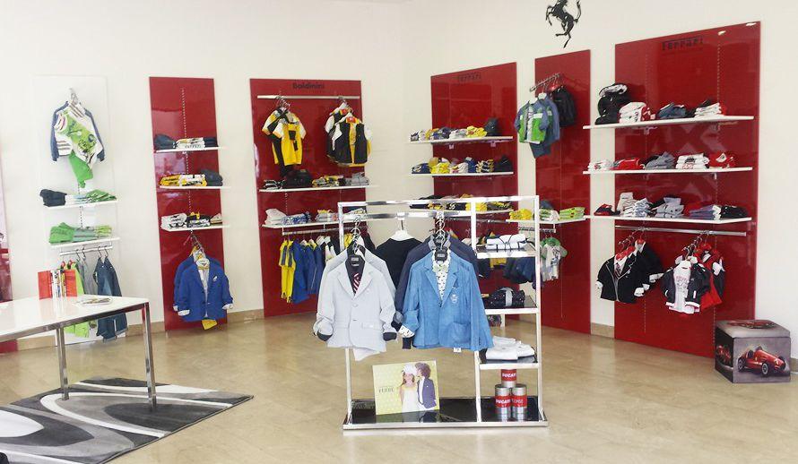 design distintivo prezzo base eccezionale gamma di stili Il nuovo negozio Quore di Comiso (RG) in via Generale ...